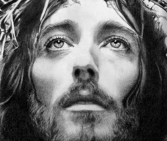 Jesus_of_Nazareth___Detail_by_noeling