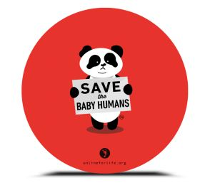 save baby